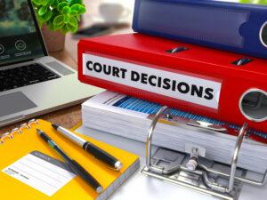 cuanto tarda una resolución judicial