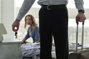delito de abandono de familia