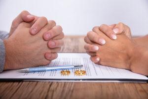 divorcio exprés